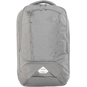 The North Face Microbyte Backpack Zinc Grey Light Heather/Zinc Grey